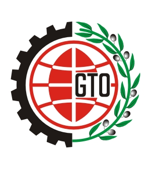 Gaziantep Ticaret Odası Logosu