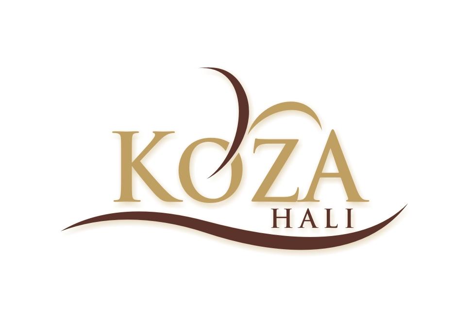 Koza Halı Logo Tasarım