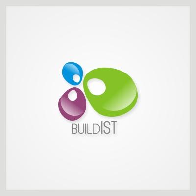 BuildIST – Logo Tasarım