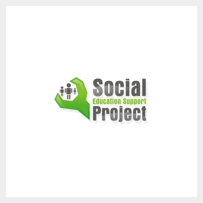 Social Education Support Project – Logo Tasarım