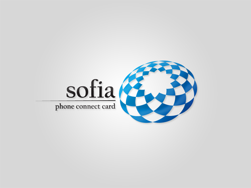 Sofia Phone Connect Card