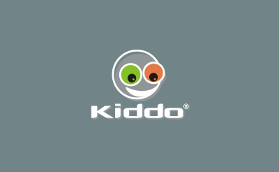 Kiddo Logo Design