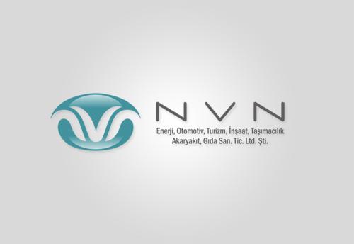 NVN Logo Tasarımı