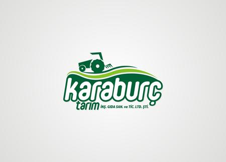 Karaburç Tarım Logo Tasarım