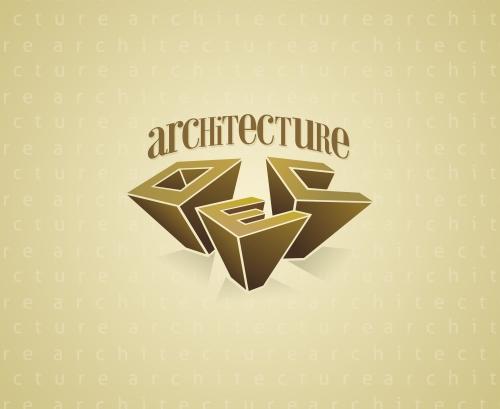 OEC Architecture Logo Design