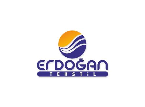 Erdoğan Tekstil Logo Tasarım