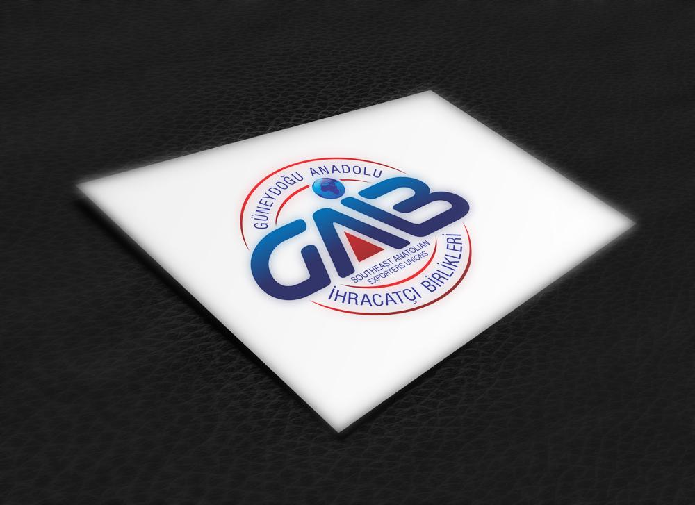 GÜNEYDOĞU ANADOLU İHRACATÇI BİRLİKLERİ Logo Tasarımı