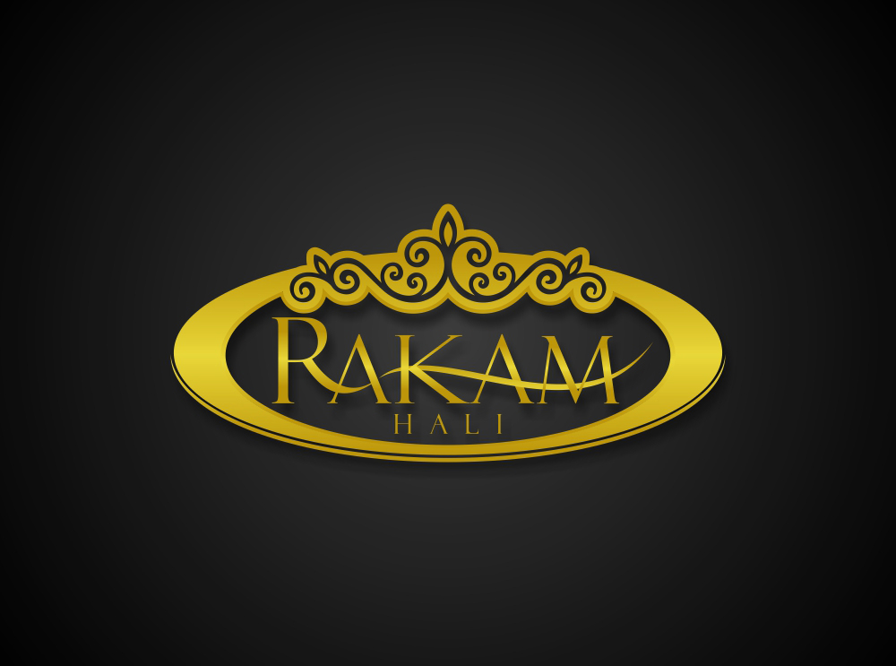 Rakam Carpet Logo Design