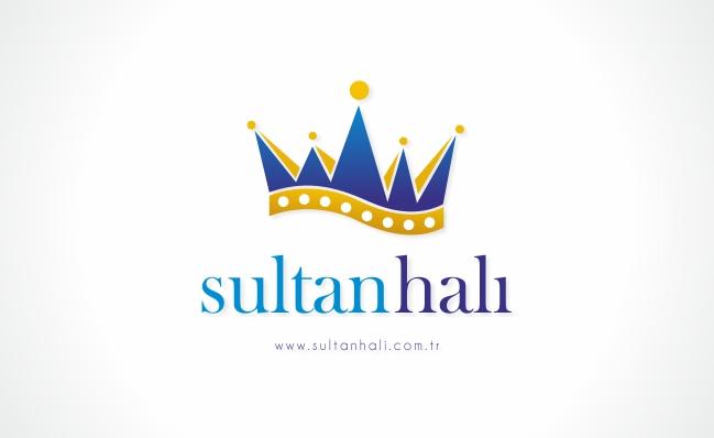 Sultan Halı Logo Tasarım