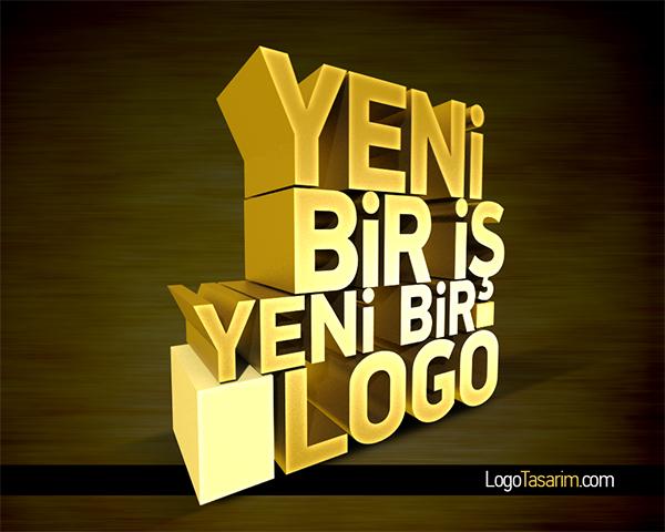 Yeni Bir İş İçin Yeni Bir Logo