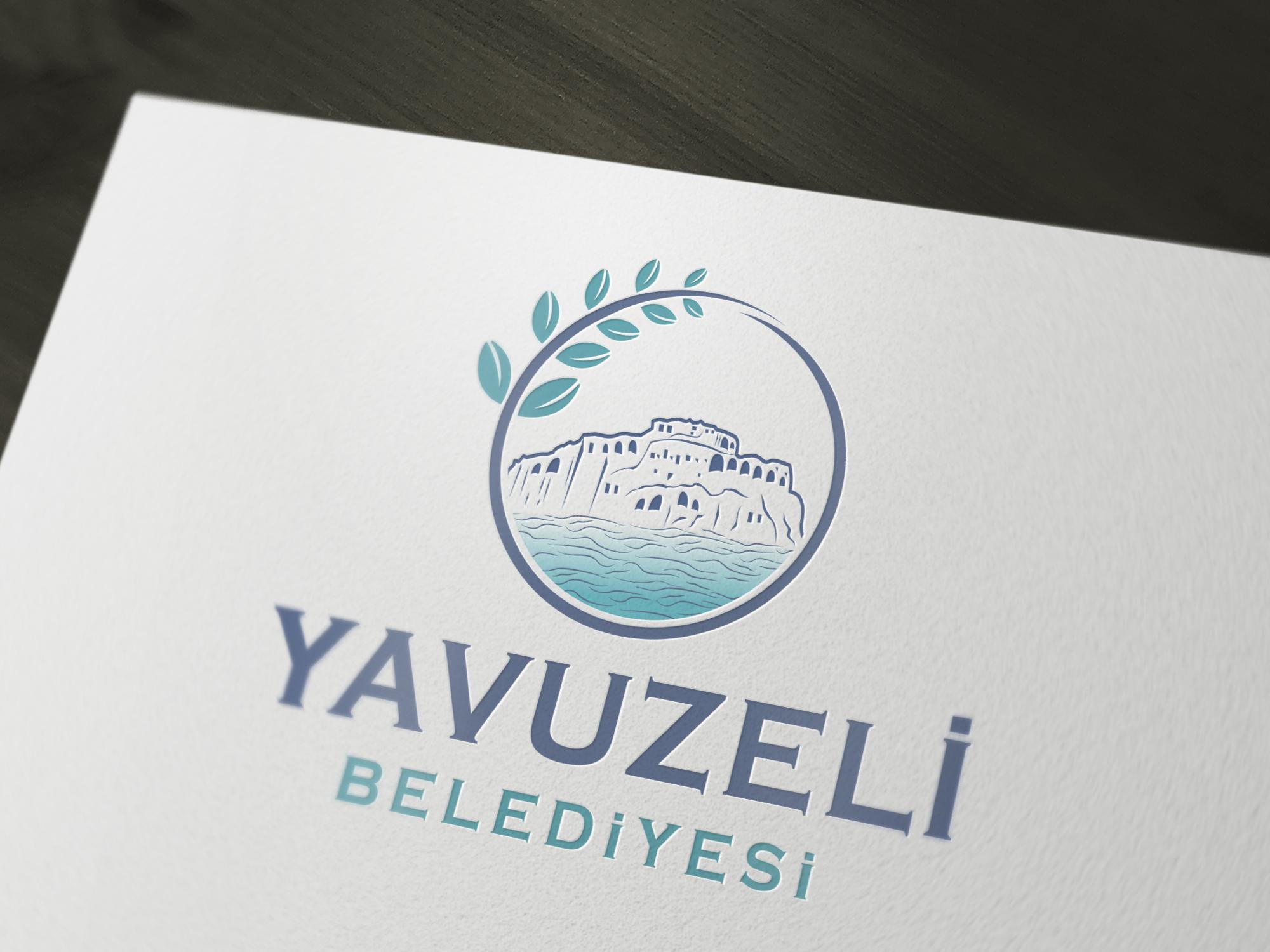 Yavuzeli Belediyesi Logo Tasarımı