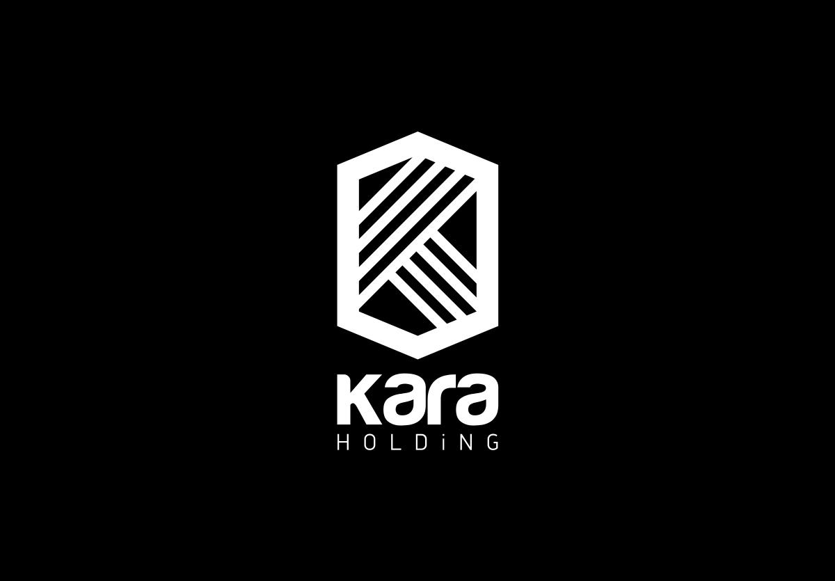 Kara Holding  – Logo Tasarım