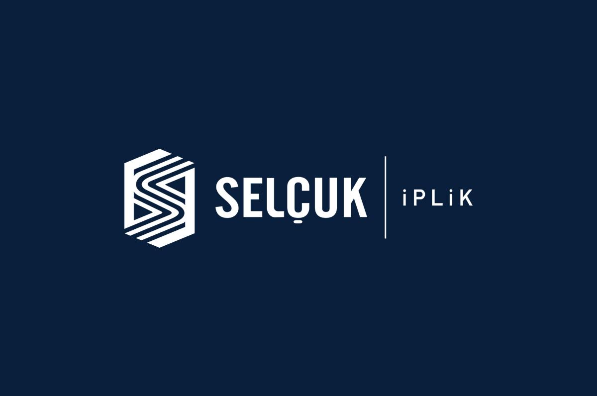 Selçuk İplik – Logo Tasarım